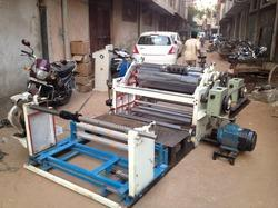 Slitting & Rewinding Machinery