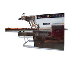 Biscuits tray packing Machines