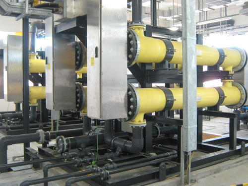 Electrochlorination Plant इलेक्ट्रोक्लोरीनेशन प्रणाली