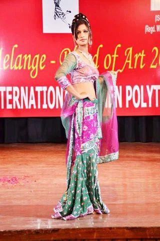 Fashion Designing Course फ शन ड ज इन ग क र स In Delhi International Women Polytechnic Id 9908364397