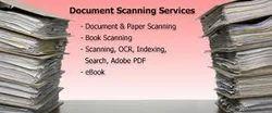 Scanning Service
