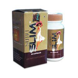 Ayurwin - Nutri Slim Powder 27 Essential Nutrients 0% Choles