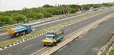 Kanyakumari National Highway Project