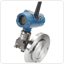 Wireless Gauge Pressure Transmitter