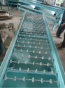 Skate Wheel Conveyor