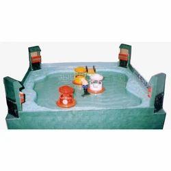 Floating Restaurant