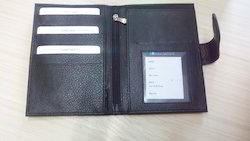 Loop Passport Holder