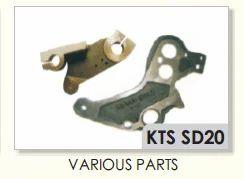 Staubli Dobby Various Parts