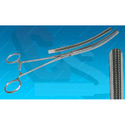 Doyen Intestinal Clamp (atraumatic) 2 x 3 Grip