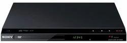 Sony DVP-SR660P DVD Player