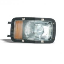 Head Lamp for LP Benz Truck / Bus