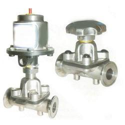 Pneumatic diaphragm valves manufacturers suppliers dealers in manual pneumatic operated diaphragm valve ccuart Gallery