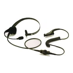 Black Motorola Impres Lightweight Headset