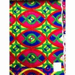 Decorative Fancy Acrylic Fabric
