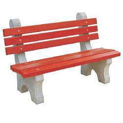 rcc garden bench at rs 3600 set govindpuri new delhi id
