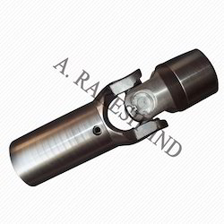 Needle Bearing Spline Universal Joint