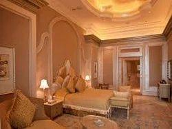 Palace Suit Room Service