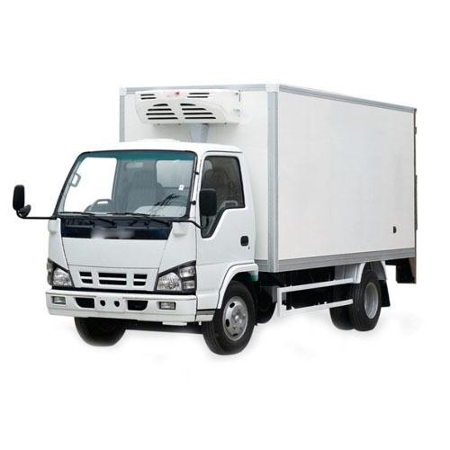 ec98ecbc17 Refrigerated Trucks - Reefer Trucks Latest Price