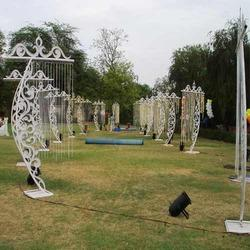 Wedding Garden Decorations