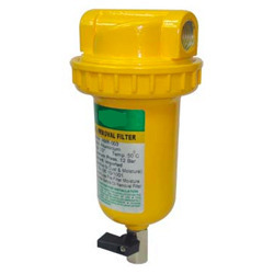 Oil Removal Filter