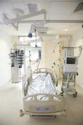 Paediatric ICU Service
