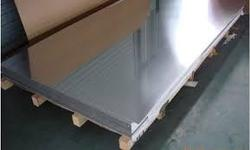310 S Stainless Steel Plates