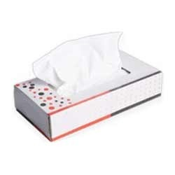 Soft Face Tissue, for Hotel