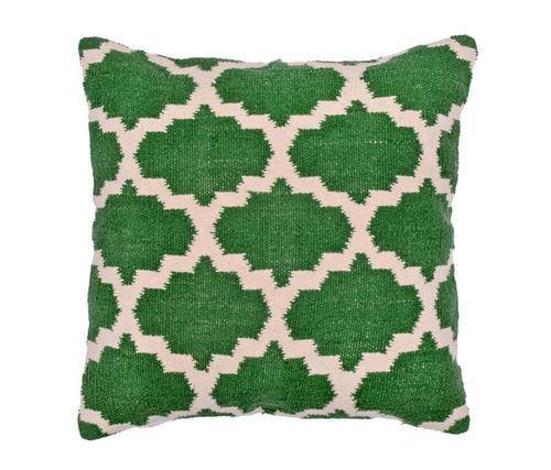 Moroccan Tile Pattern Cushion Cover