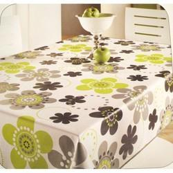 Double Side Printed PVC Table Cloth Roll