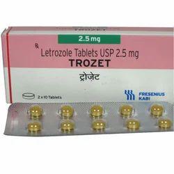 Trozet Tablet