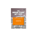 Indian Stamp Act (a Short Commentary) Book