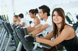 Cardio Physical Training