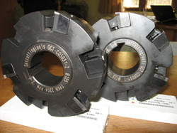 Multi-Point Milling Cutter