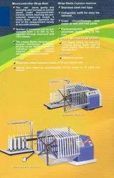 Wrap Reel Model