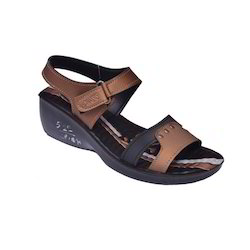 Lehar Ladies Heel Sandals