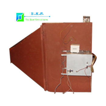 CAPD- Corona Anti Polluter Cum Dust Collector