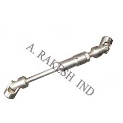 Adjustable Universal Joint