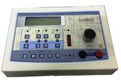 acco Physiotherapy Muscle Stimulator (Diagnostic) (S.Deluxe) AMP-03MS03