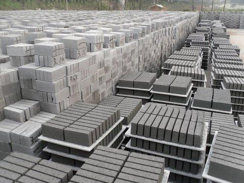 Cement Briks Fly Ash Bricks Wholesale Trader From Multai