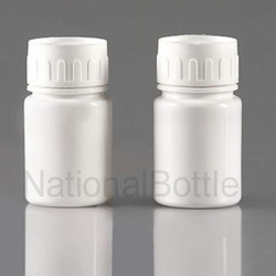 Small Tablet Container