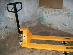 shreeji Industrial Lifting Equipment