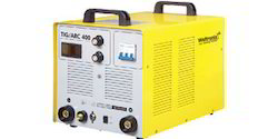 Arc 400 3p Mosfet Welding Machine