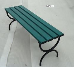 FRP Backless Bench