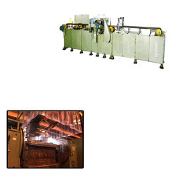 Welding Conveyor for Mining