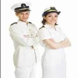 Marine Formal Dress