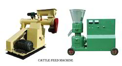 Immediately Selling Cattel Feed Making Machine