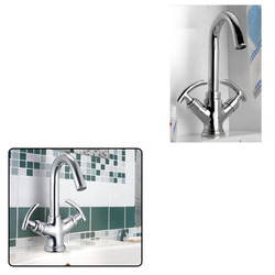 Central Basin Mixer for Restaurants