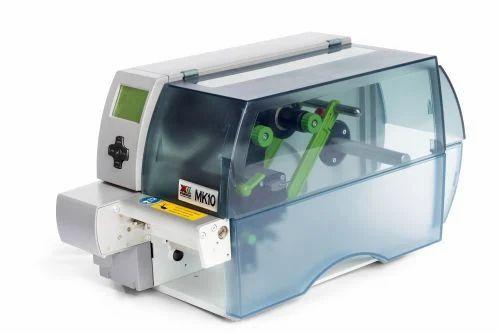 Marking Machines Ferrule Printing Machine Manufacturer