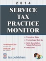 Service Tax Practice Monitor