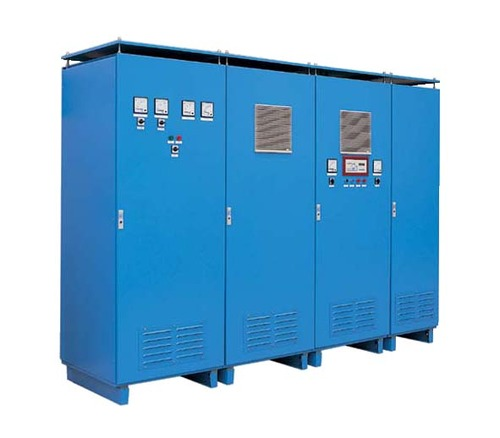 Three Phase Industrial Battery Charger